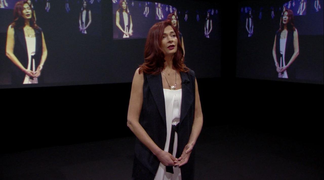Ema Andrea: Fuqia e kinemasë, e frikshme kur bie në duart e politikës