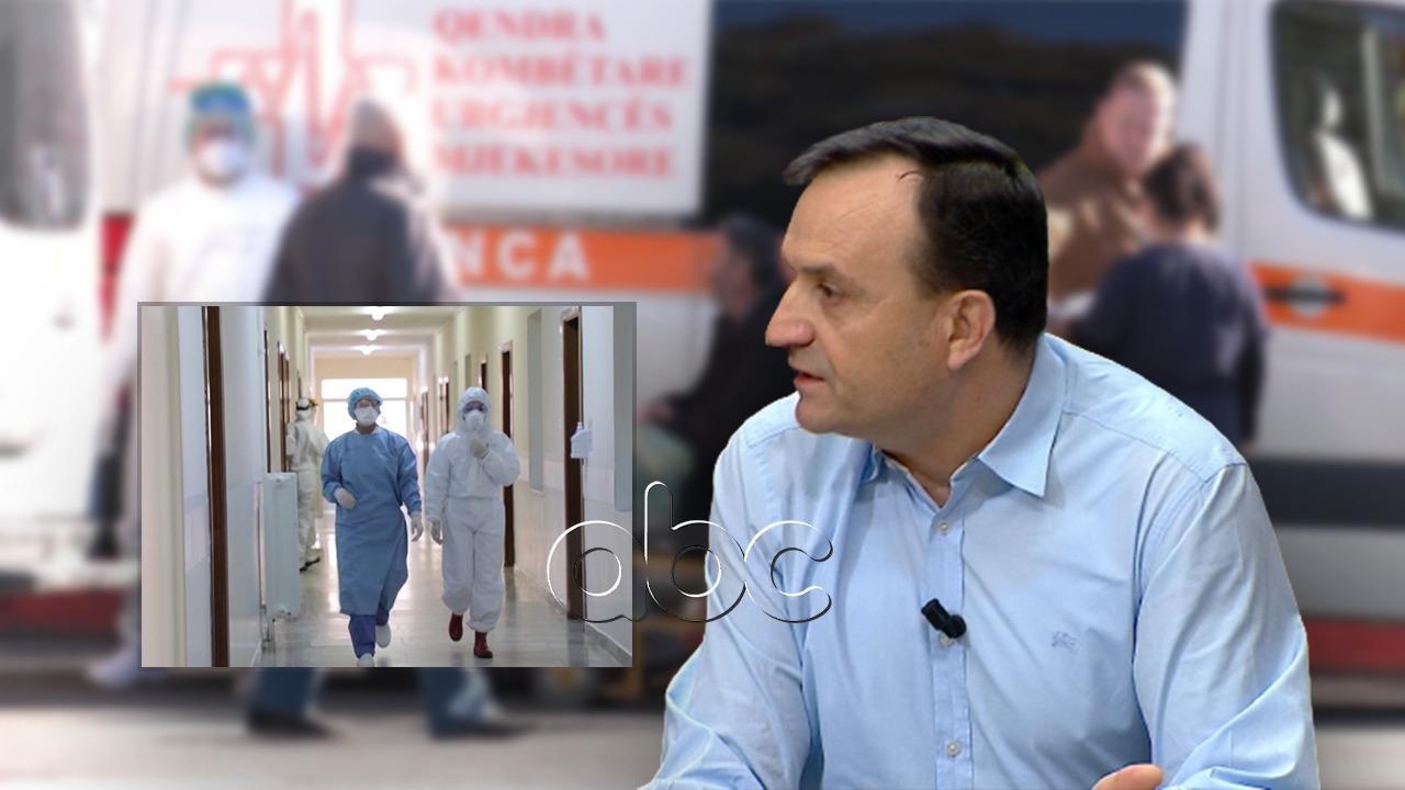 """""""Koronavirusi nuk njeh moshë"""", kardiologu: Në Shqipëri janë mbi 2 mijë e 500 fëmijë të prekur"""