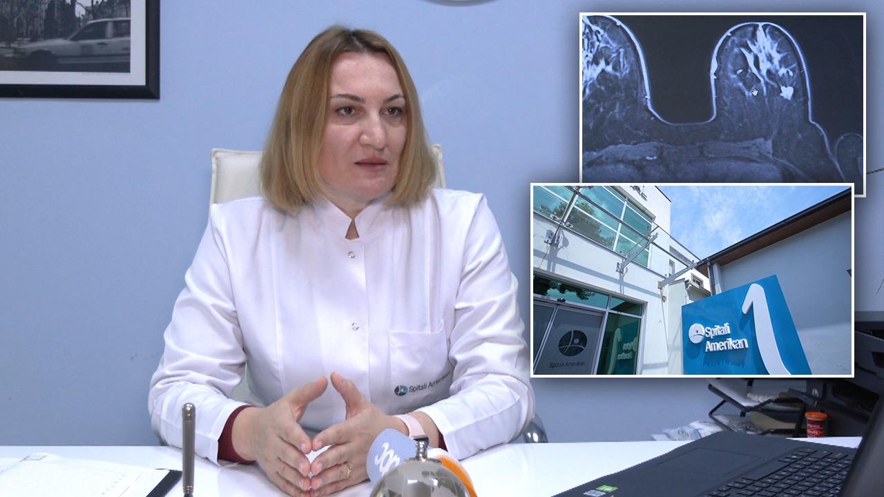 Duke respektuar masat anti-covid, onkologjia në Spitalin Amerikan 1 shërbim pa ndërprerje