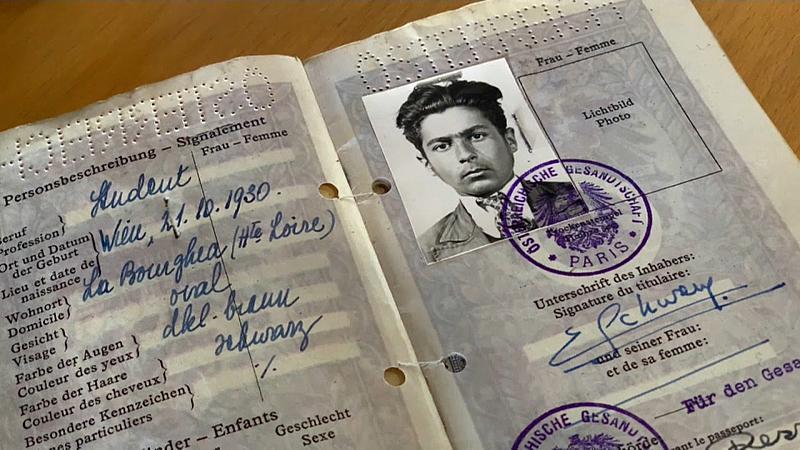 Fshati francez trashëgon 2 milion euro nga hebreu që strehoi në kohën e luftës së dytë botërore