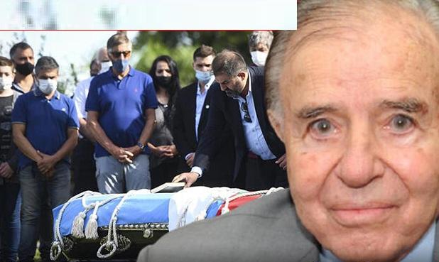 "Vdes ""turku"" qe drejtoi Argjentinen 10 vjet: Deklarata e bujshme e miqve"