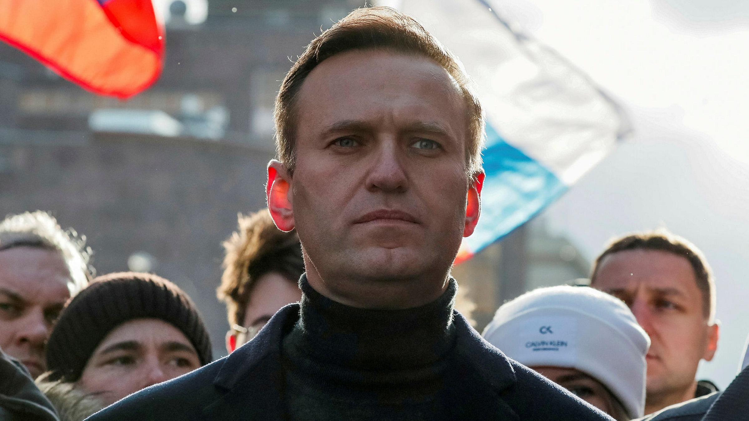 Dënimi i Navalny, BE e gatshme të sanksionojë Rusinë