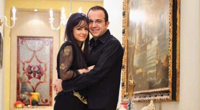 Me foton e ëmbël, Ardit Gjebrea uron bashkëshorten për ditëlindje