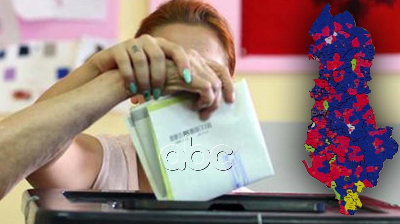 """7 """"anonimë"""" bëhen bashkë për të sfiduar PS-PD, regjistrohet koalicioni i parë në KQZ"""