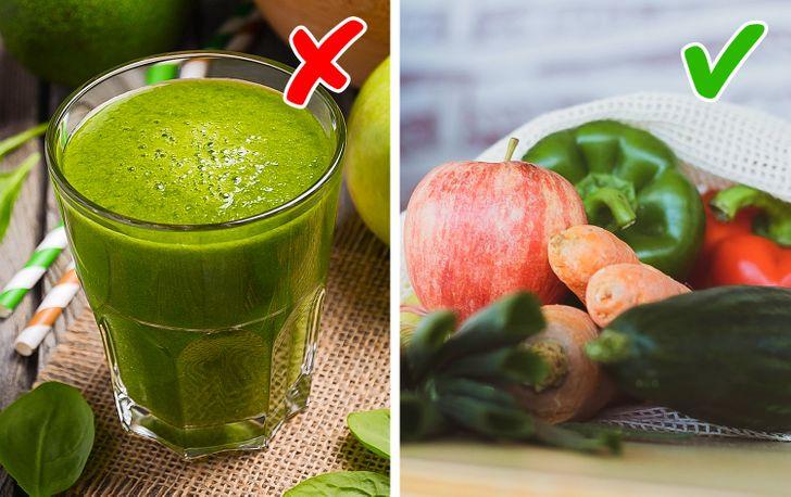 Këto 10 ushqime janë më pak të shëndetshme sesa kemi menduar