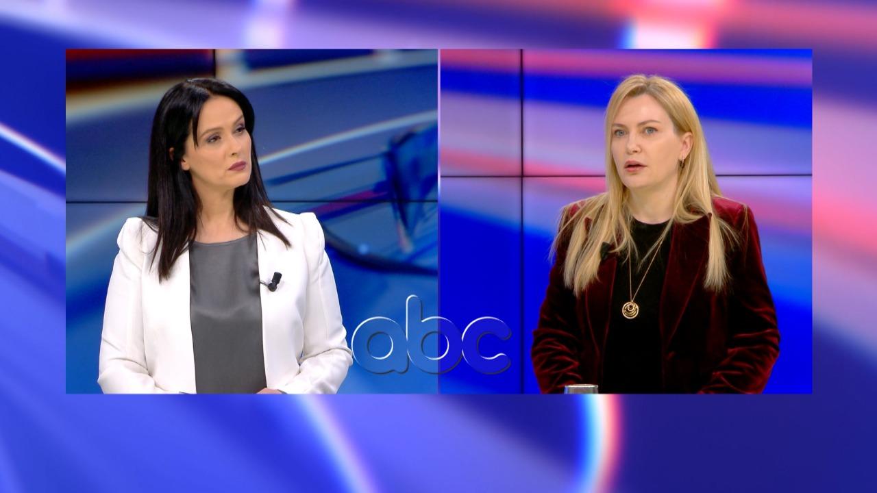 """""""Rama tradhtoi çështjen çame"""", Doda në ABC: PDIU prezanton javën që vjen programin"""