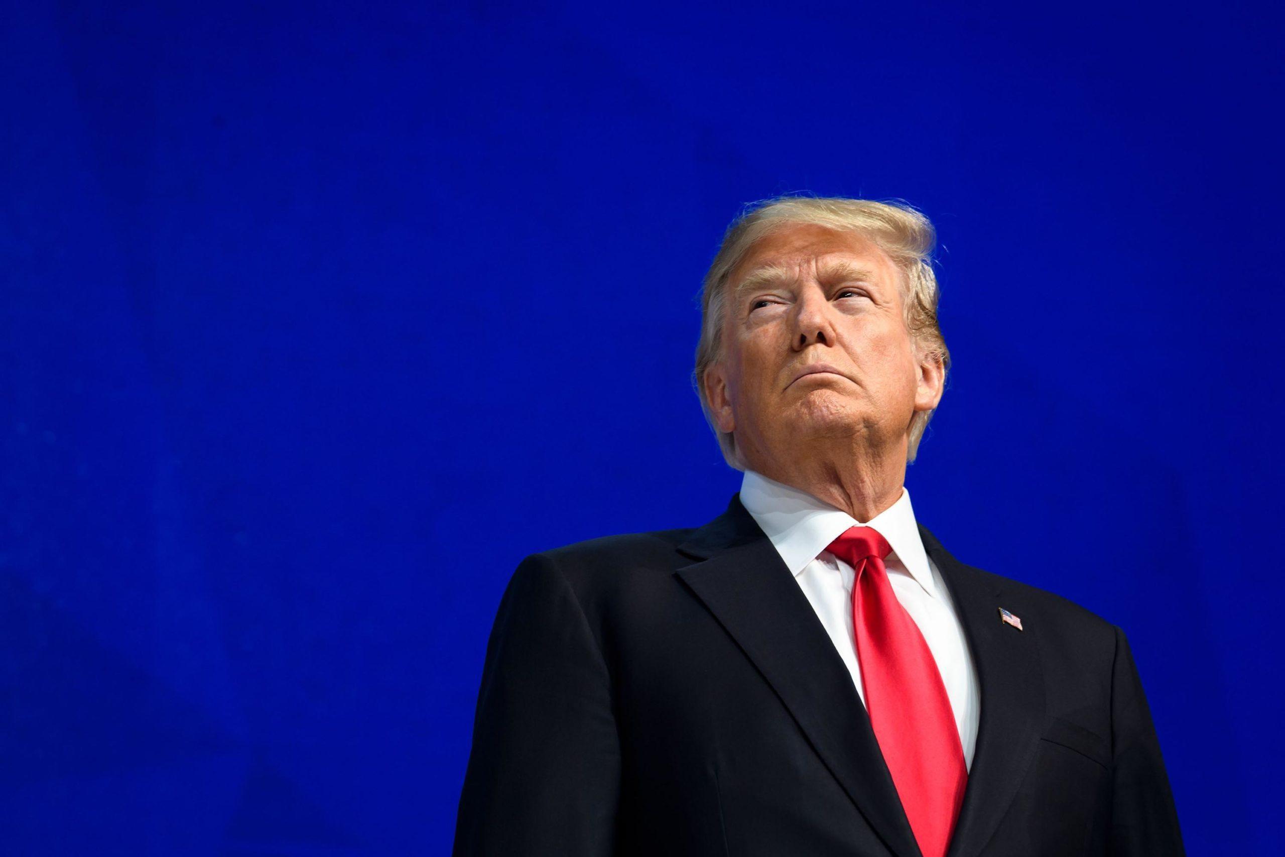 Ish-presidenti Donald Trump shpallet i pafajshëm në gjyqin e dytë historik kundër tij