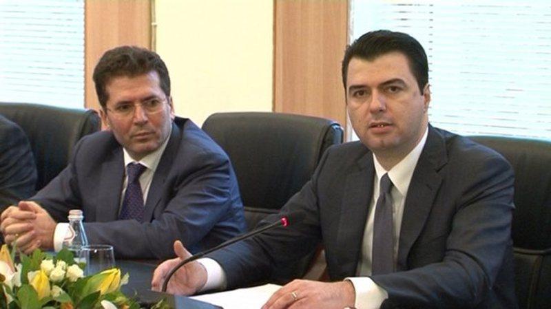 Mediu dy orë në zyrën e Bashës: Ende nuk ka marrëveshje, jam i gatshëm të kandidoj kudo