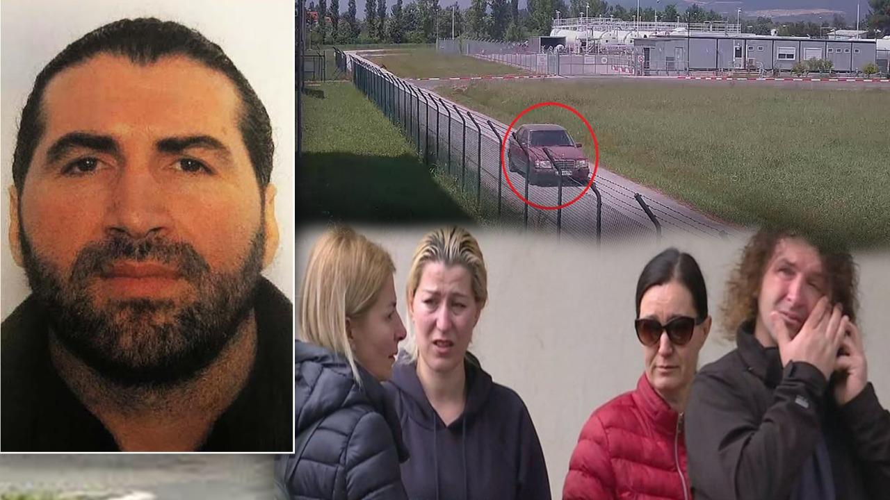 EKSKLUZIVE/ Grabitja në Rinas, gruaja e Muratajt kërcënon me vetëflijim: I shkova Ramës në shtëpi