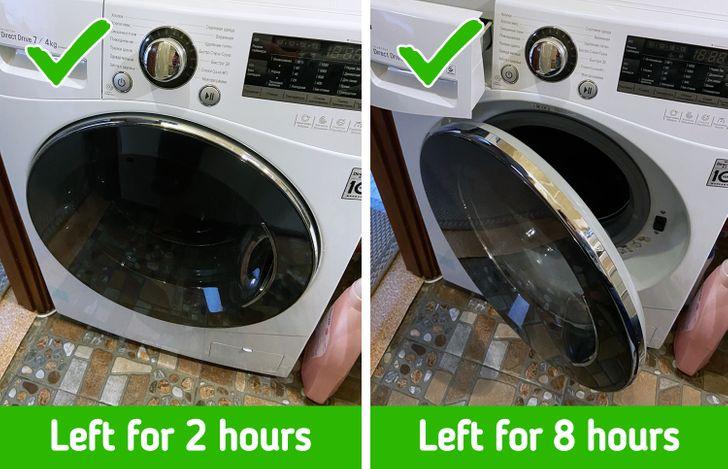 Këto gabime që bëni mund të prishin lavatriçen