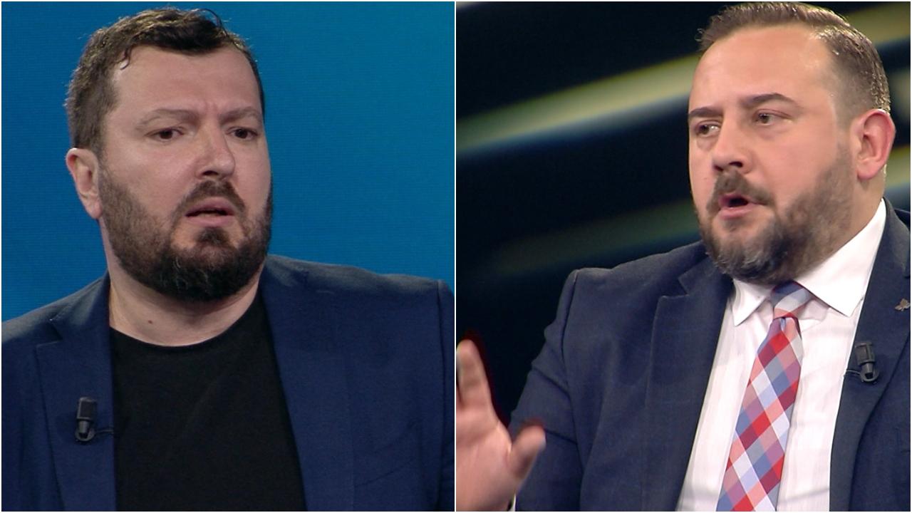 """Pse po e përjashtojnë partitë në Kosovë dialogun me Serbinë nga fushata? Debat në """"As pro, as kundër"""""""