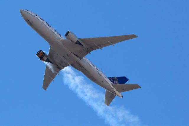 Zjarr në motor, avioni merr flakë sapo u ngrit, pasagjerët: Mendonin se do të vdisnin