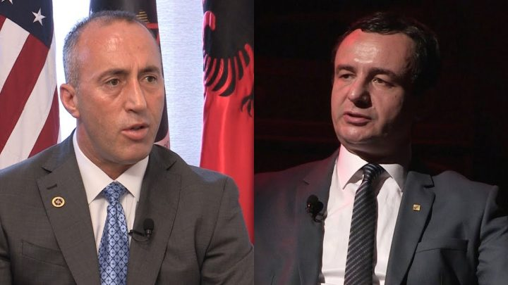 Ramush Haradinaj ka një mesazh për Albin Kurtin