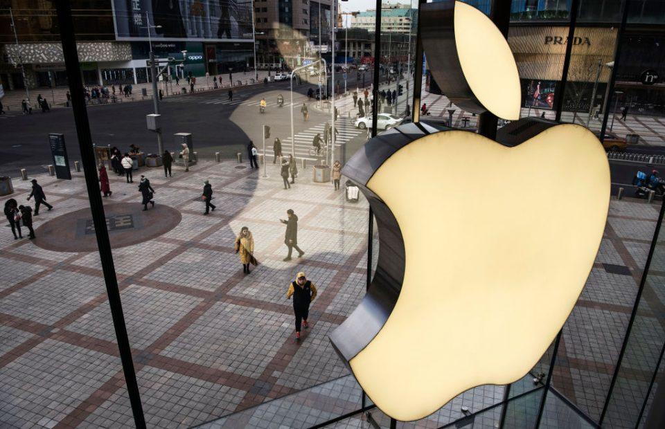 Apple me të ardhurat më të larta të të gjitha kohërave. Blen një kompani, çdo tre ose katër javë
