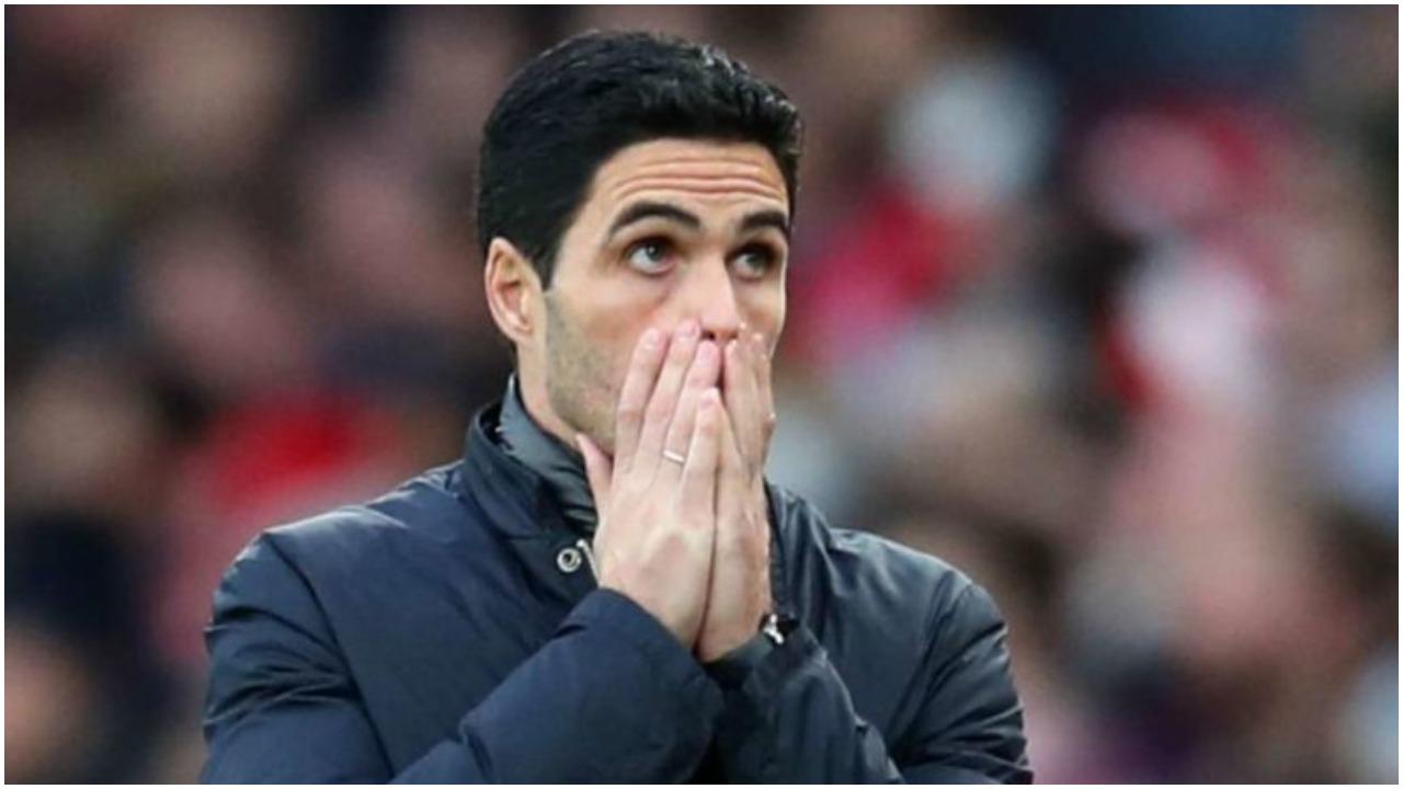 Eliminimi i Arsenalit, Arteta: Dështim i madh, ndihemi të shkatërruar