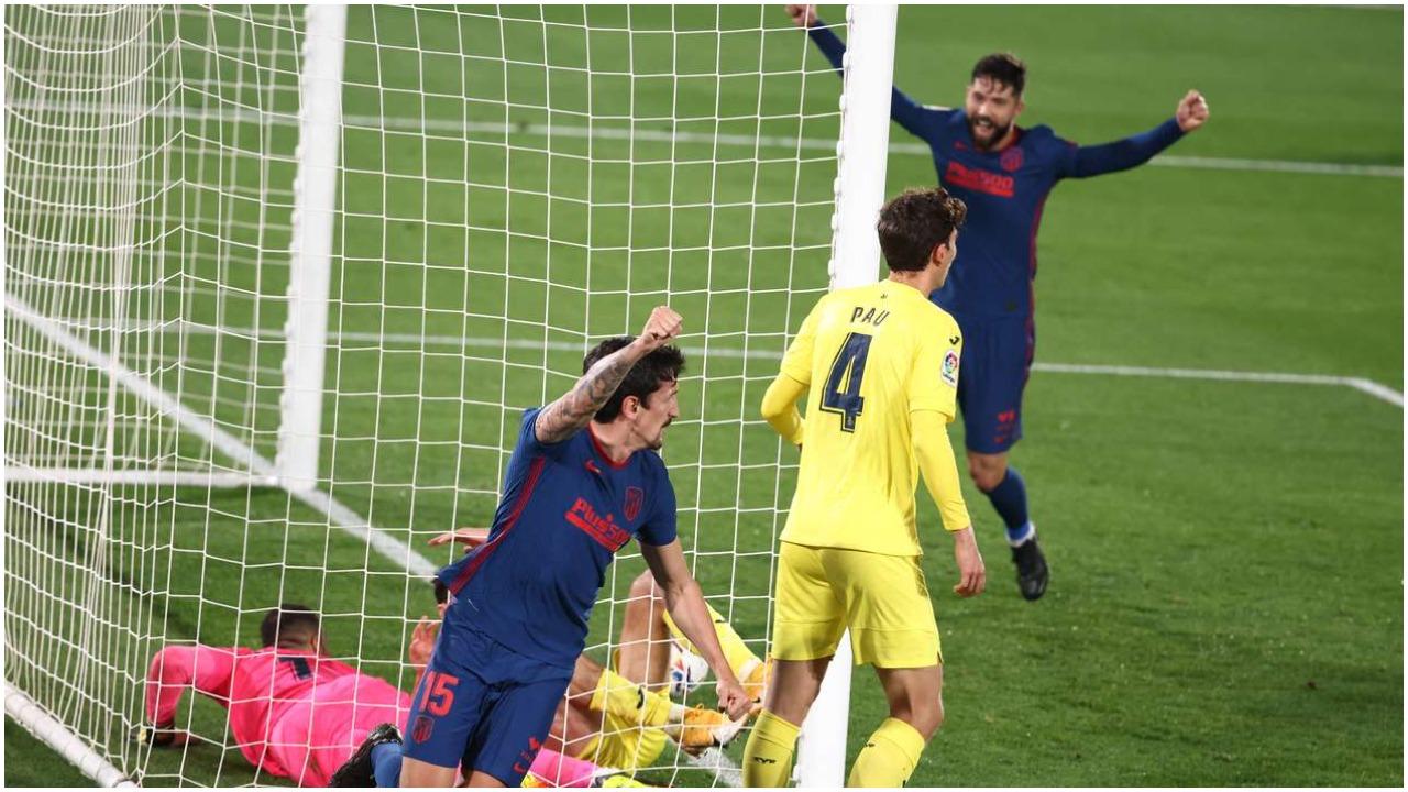 VIDEO/ Provë kampionësh, Atletico Madrid kalon një test të vështirë