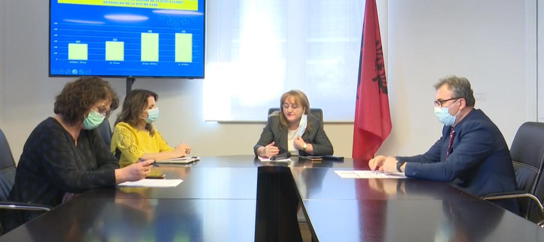A ka mutacione të virusit në Shqipëri, Fico: S'kemi ende përgjigje, por dyshimet tona janë të arsyeshme