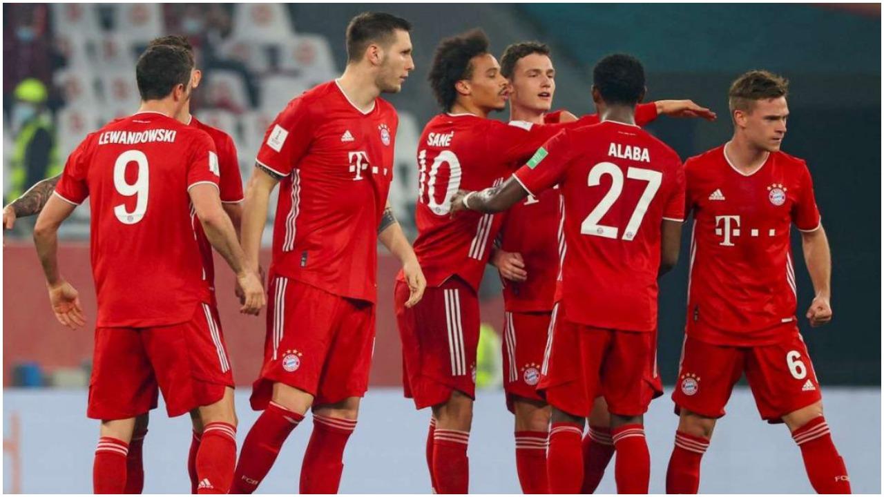 Bayern blindon talentin, arrin akordin për rinovimin e kontratës