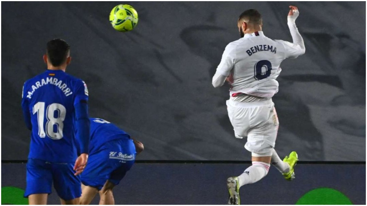 Më i miri i sezonit që lamë pas, vlerësohet goleadori Karim Benzema