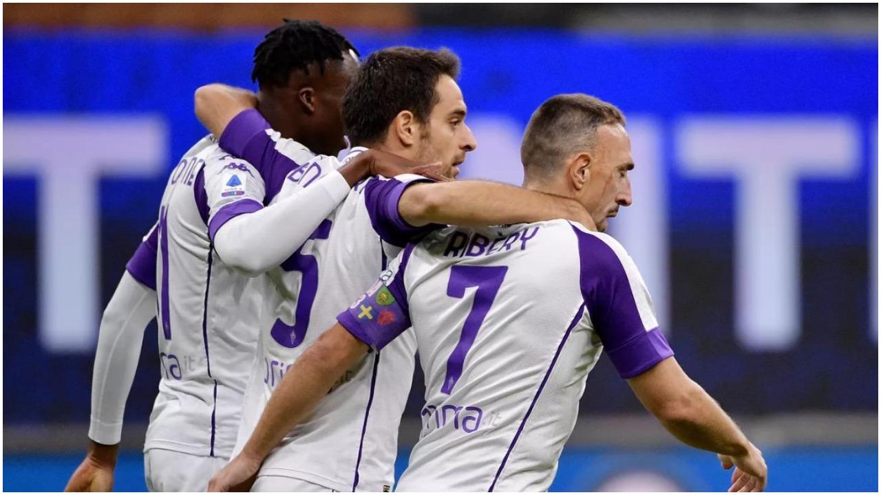 """""""Shpulla e Napolit na zgjoi nga gjumi, ka një mënyrë për të thyer Interin"""""""