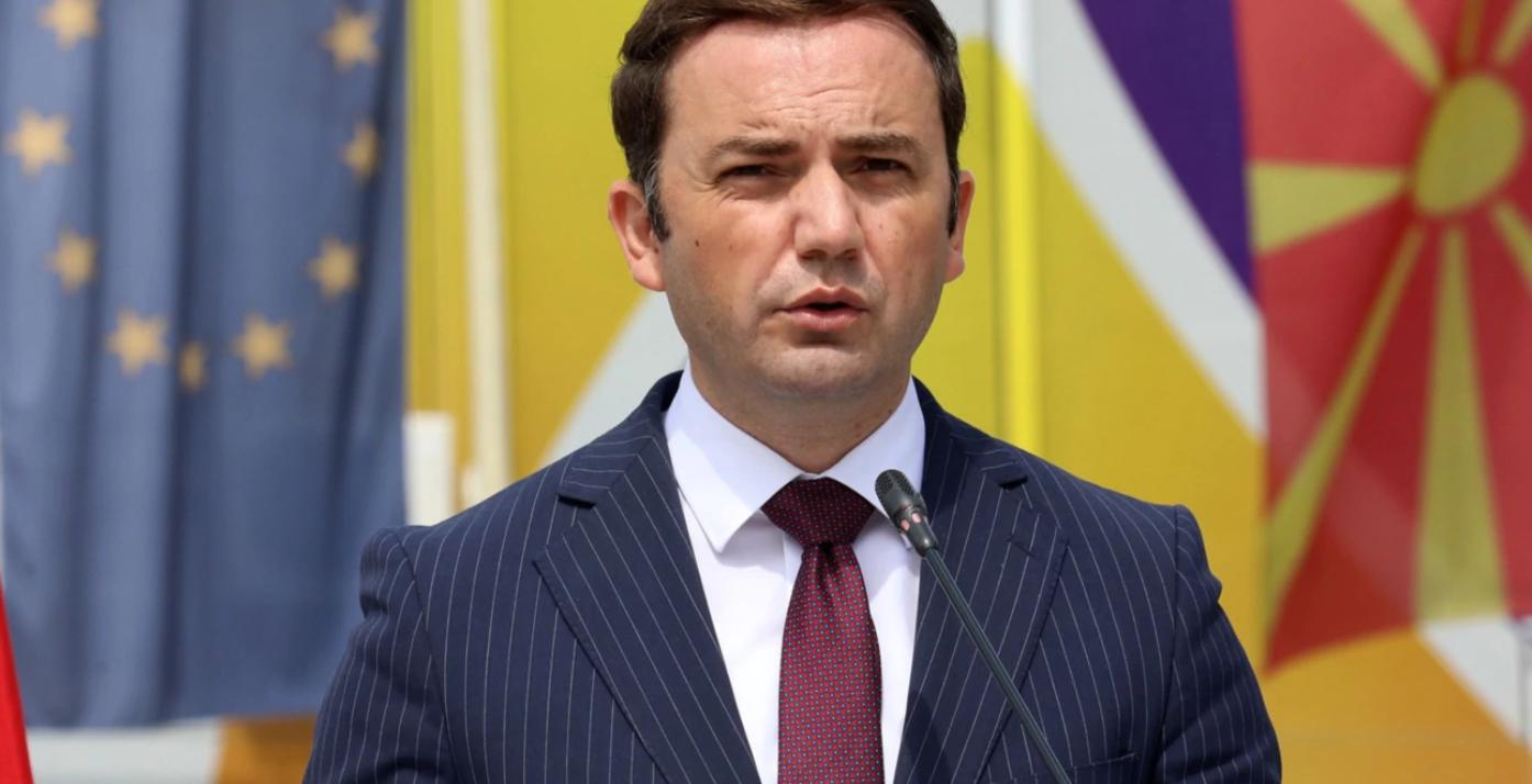Maqedonia e Veriut kritikon BE-në për mungesë të ndihmës me vaksina