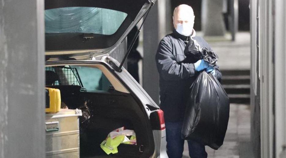 Sulm me bombë i planifikuar në Danimarkë dhe Gjermani, gjenden armët dhe flamuri i ISIS