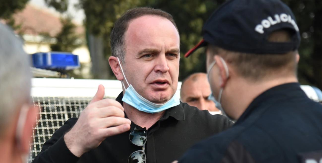 Mbyllen objektet e hotelierisë në Tuz