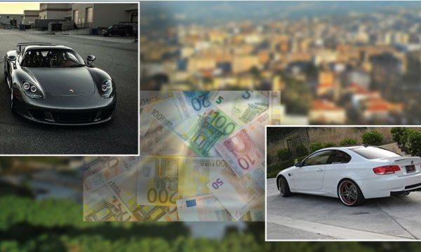 Vila, troje dhe makina luksoze: Prokuroria sekuestron 6 milion euro pasuri në Tiranë