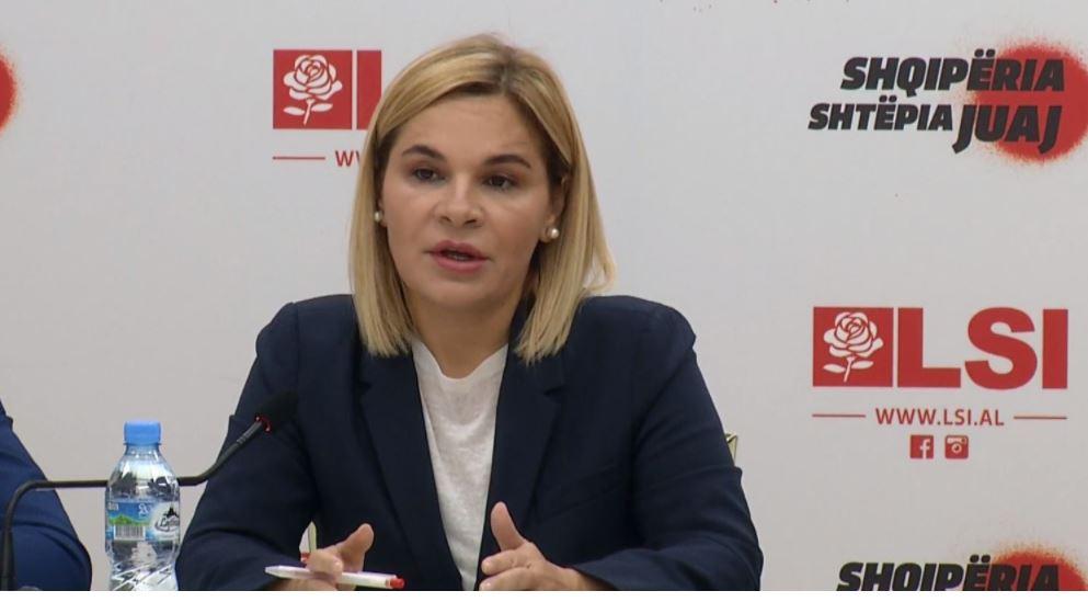 13th anniversary of independence, Kryemadhi prasises Kosovo's fast progress
