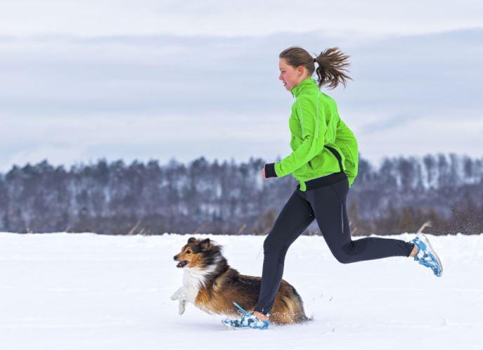 Pse vrapimi në mot të ftohtë nuk është i dëmshëm