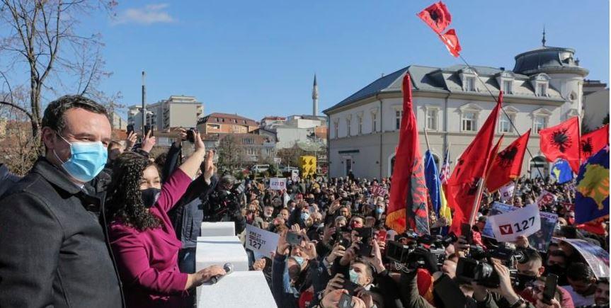 Zgjedhjet në Kosovë, një shans për të vepruar