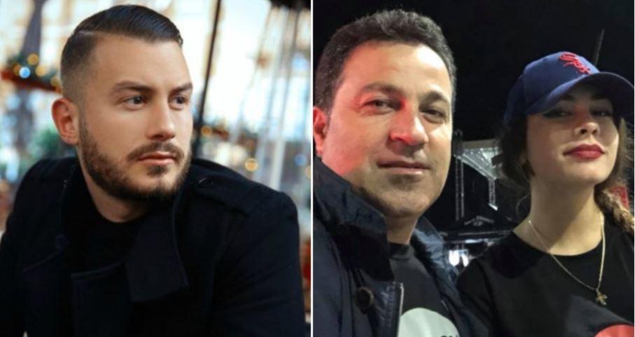 Nuk fshihen më, Aleksia Peleshi konfirmon lidhjen me Romeo Veshajn