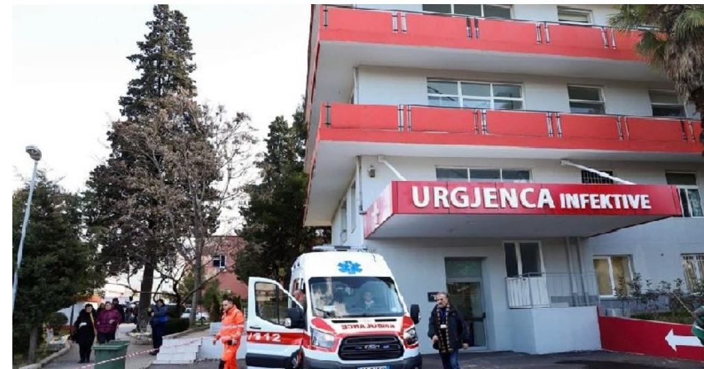 A 21 year old, with no health issues dies from Covid-19