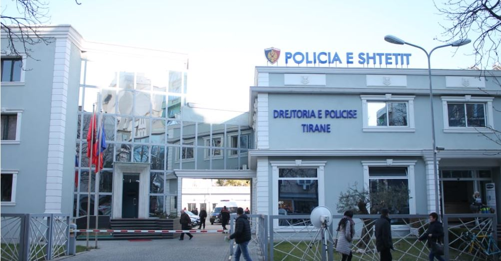 Six arrested in Tirana, police provide details