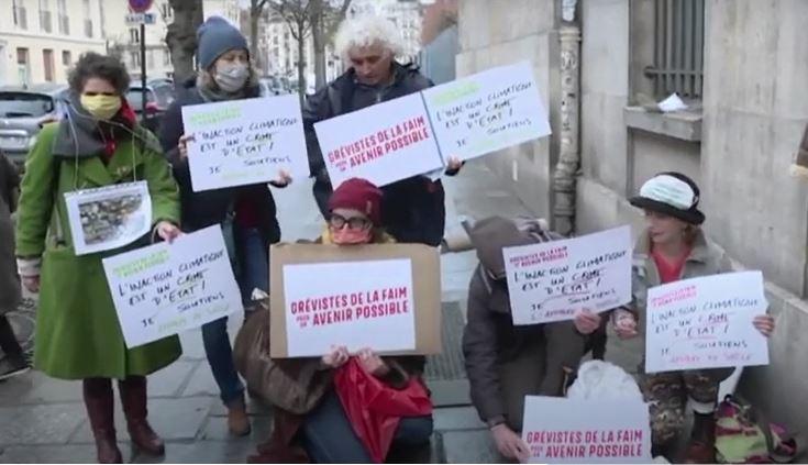 Franca  gjobitet për mos respektim të marrëveshjes së Parisit