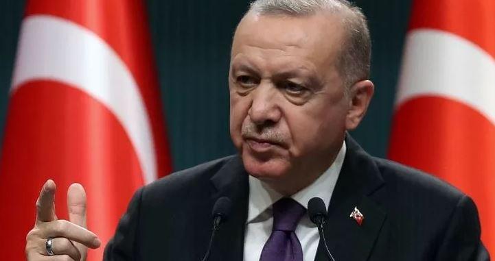 Biden shtyn Erdogan në krahët e BE-së