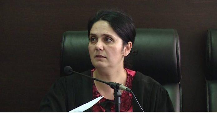 KLGJ pezullon nga detyra gjyqtaren Enkeleda Hoxha