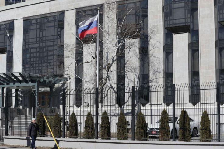 Rusia i kundërpërgjigjet Shqipërisë, dëbon diplomaten shqiptare