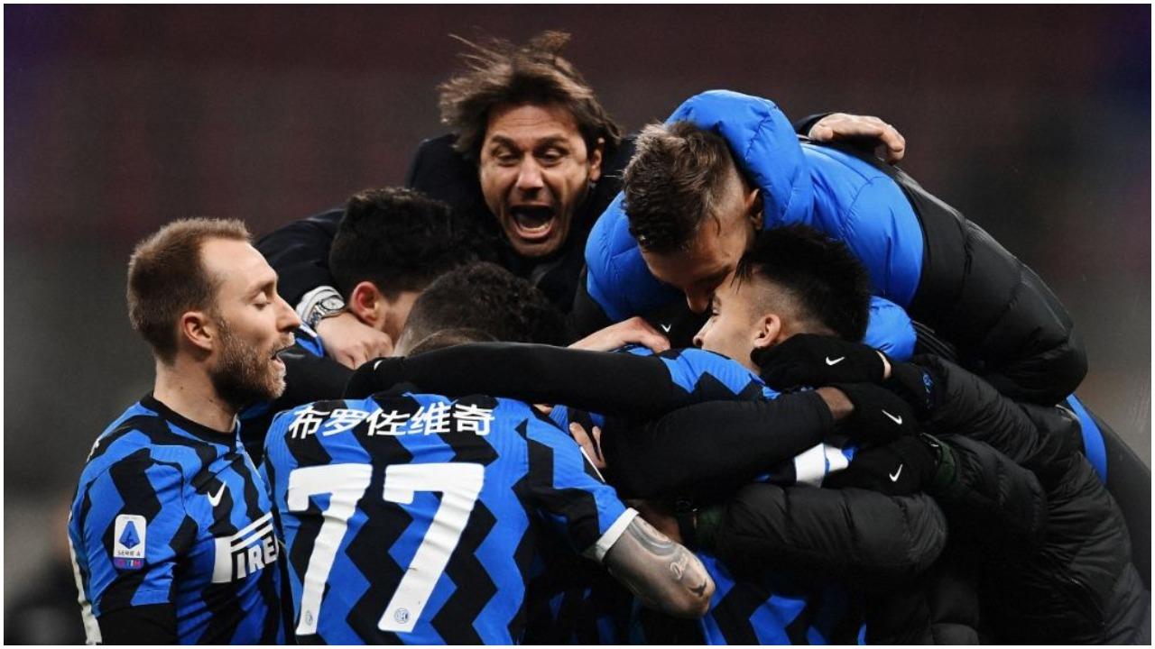 Conte kërkon më shumë emra në sulm, Inter do një bergamask