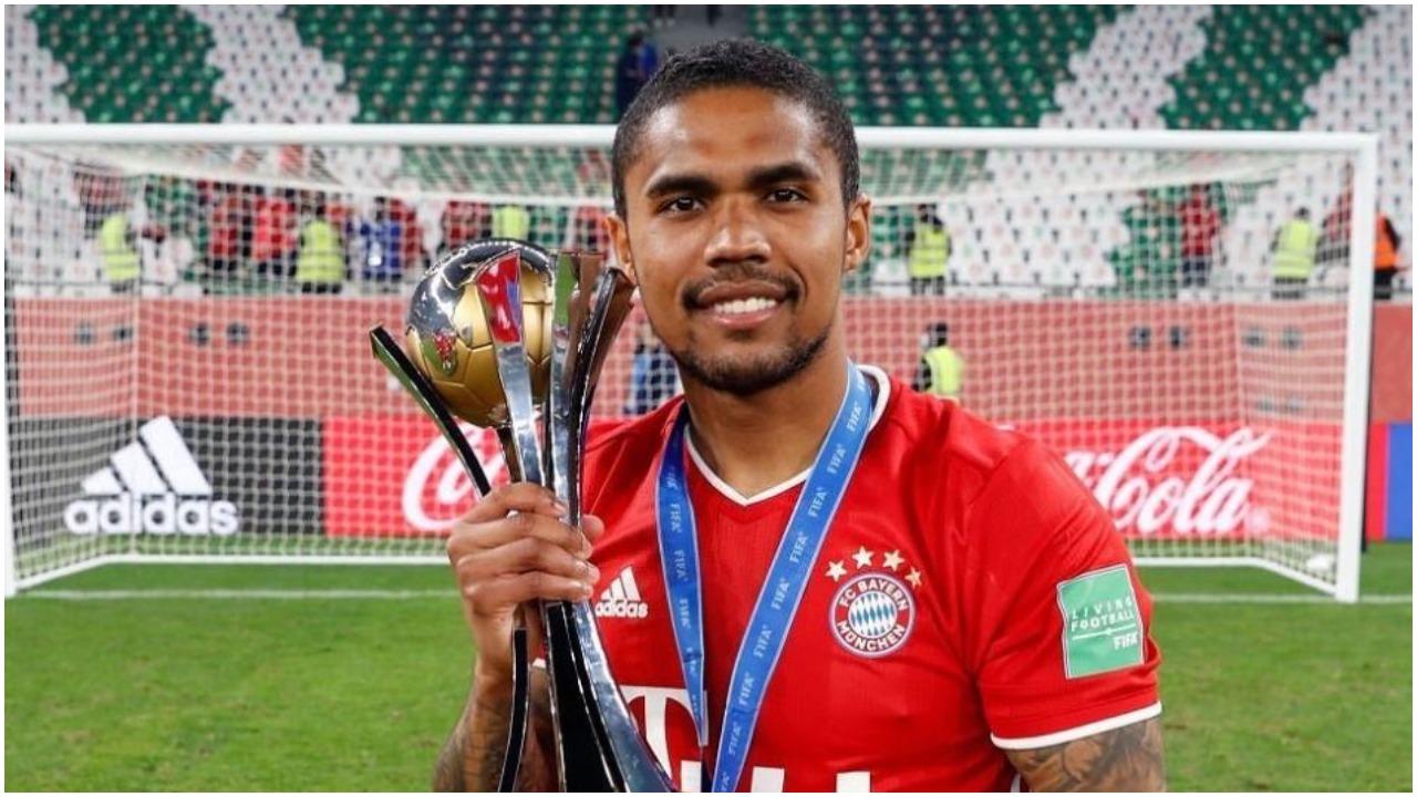 Bayern Munich nuk e do, oferta nga Anglia për brazilianin e Juventusit