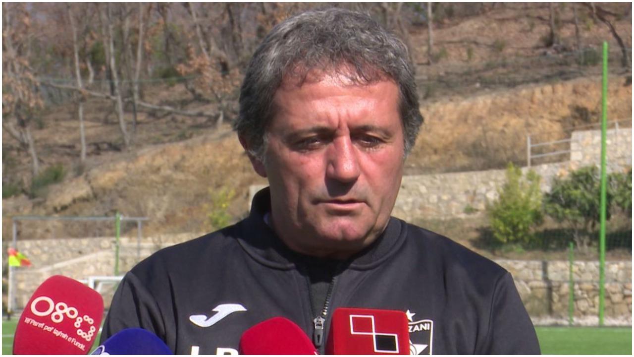 Ilir Daja: Short jo i lehtë për Partizanin, duhet të plotësojmë ekipin