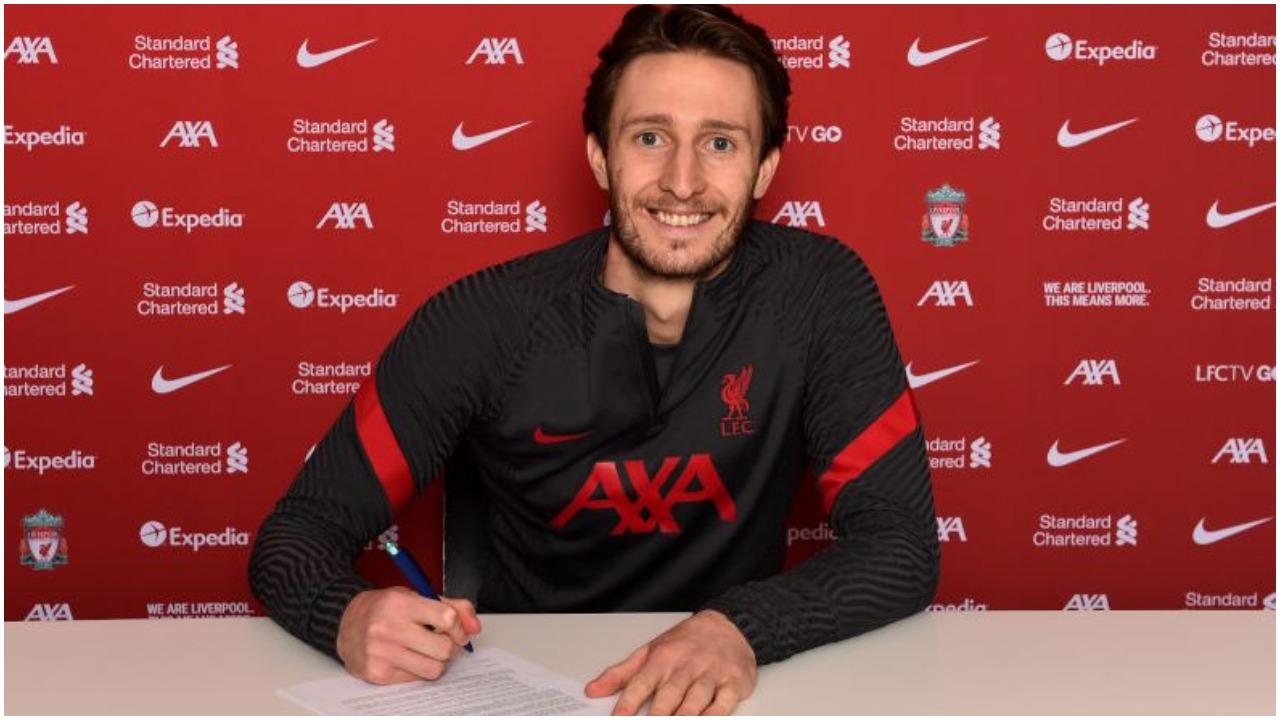 Zyrtare/ Liverpool përforcon mbrojtjen, 25-vjeçari zbarkon në Anfield
