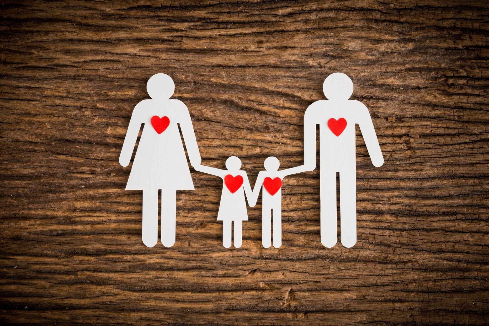 A është sëmundja e zemrës gjenetike?