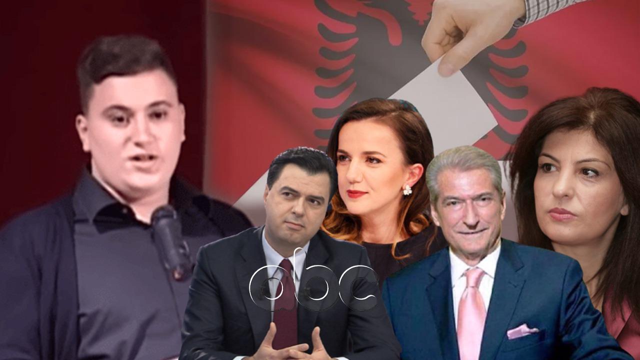 Ekskluzive/ Flet djali i Sokol Olldashit: Basha, Topalli, kandidimi dhe mesazhet e miqve të babait
