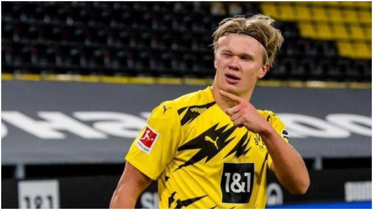 Prapaskena e bujshme, Erling Haaland zgjedh klubin ku dëshiron të transferohet