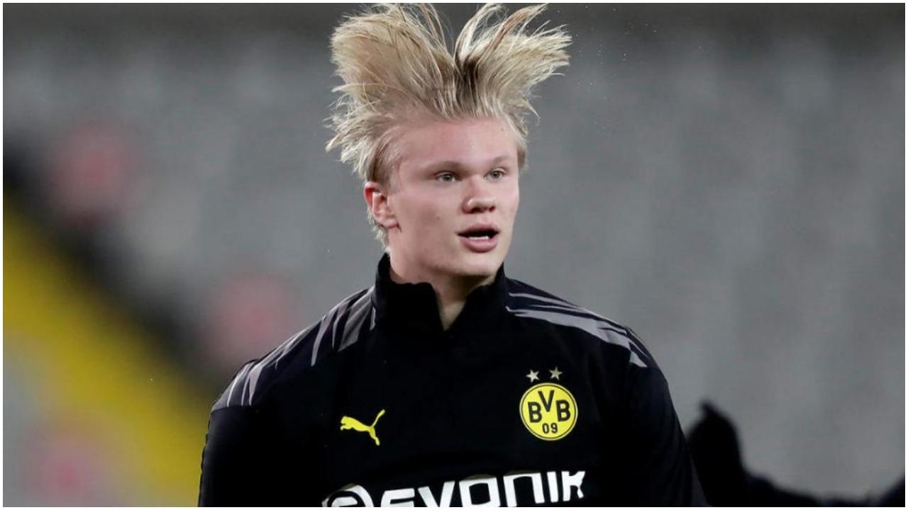 """Kështu eliminohemi nga Sevilla"", Erling Haaland shkund Dortmund"