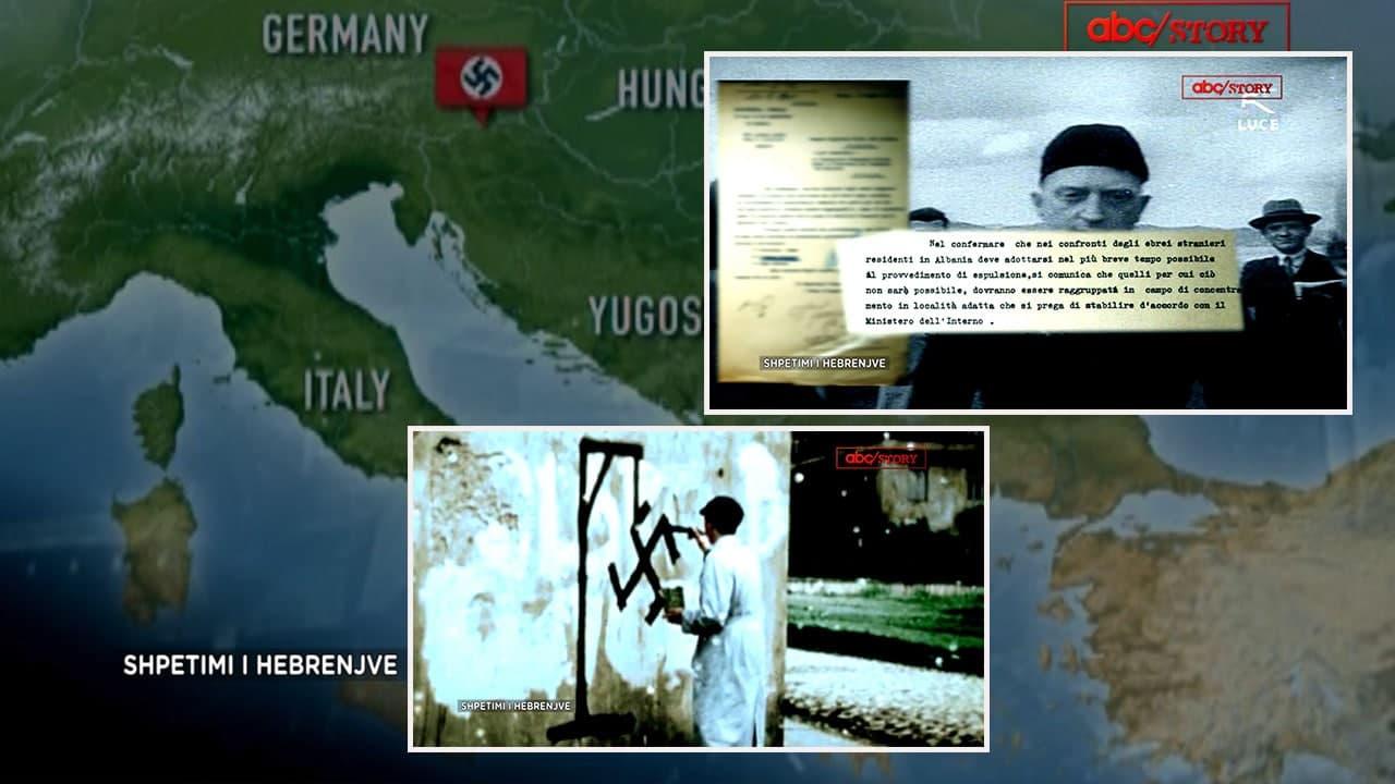 Abc/Story: Hebrenjtë, dokumentet që vërtetojnë shpëtimin
