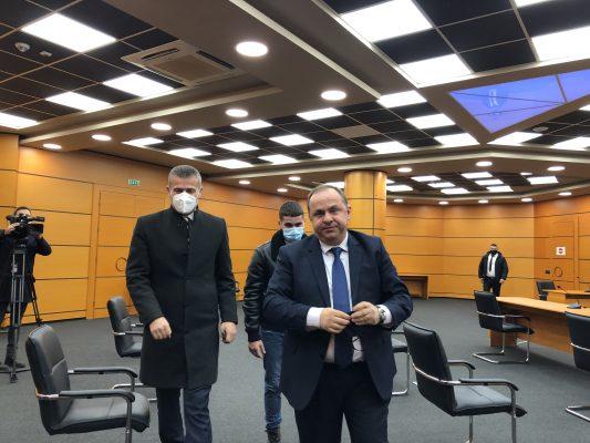 KPK e konfirmoi në detyrë, Komisioneri Publik ankimon vendimin për gjyqtarin Sokol Ngresi