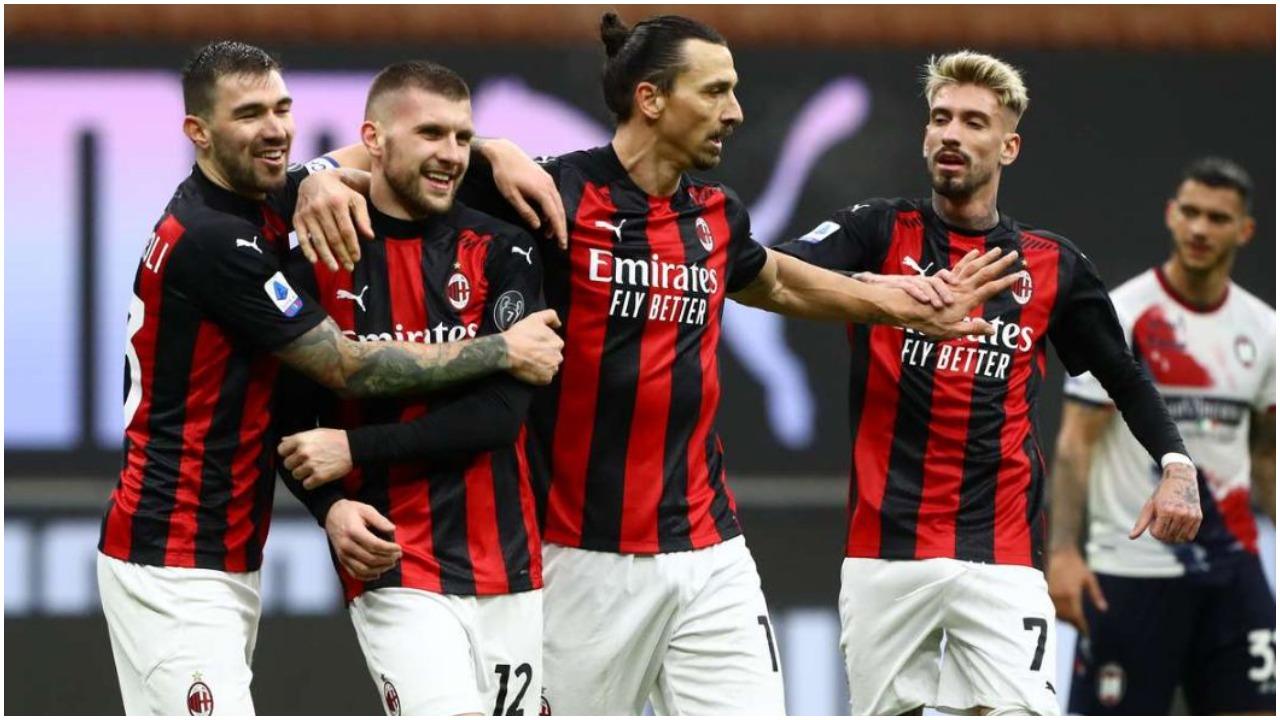 """Dy ditë nga derbi me Interin, Milanit i dëmtohet """"luftëtari"""" i mesfushës"""