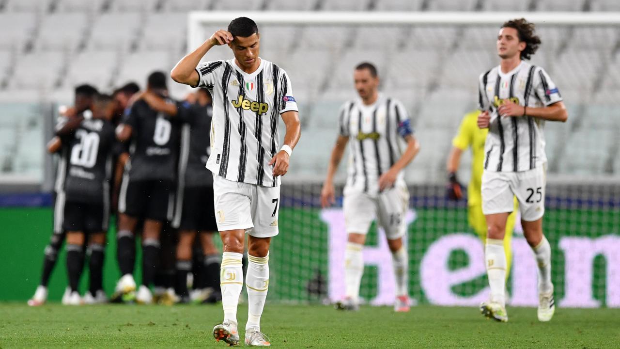 Pengu i madh i Juventusit, si i iku nga duart një talent për 1 milion euro